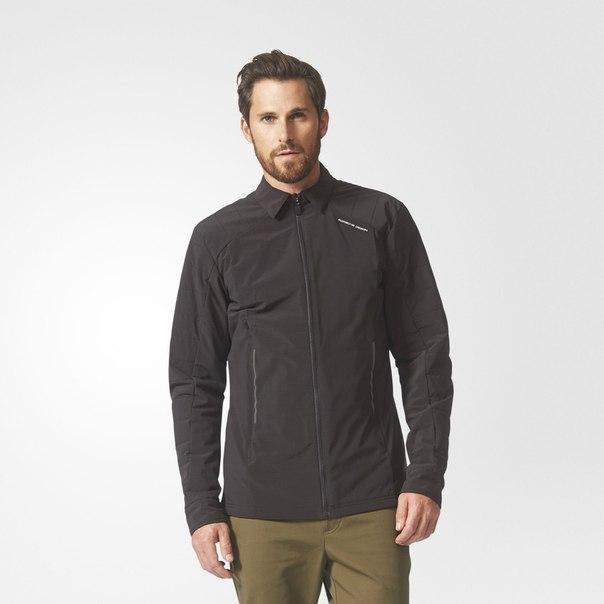 Утепленная куртка Commuter