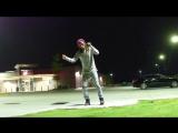 Завораживающий танец (Marquese Scott)