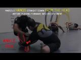 BJJ Guard Studies (Seated Open Guard and Single Leg X Guard)_ Marcelo Garcia