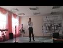 Зимняя школа сельских библиотекарей в Вологде. Открытие