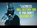 Watch this WHEN YOU FEEL LAZY Intense Motivation for Ending Laziness
