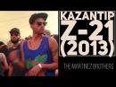 Kazantip 2013 Z-21 The Martinez Brothers