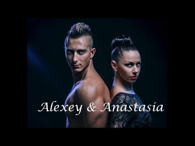 Duo Bolshakov - Promo (Acrobatic Duo,Show,Aerial silks,StrapsQuick-change,Cyr wheel,Adagio)