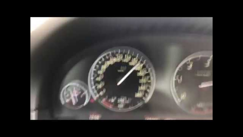Acceleration m550d RWD Stage 2 by Dieselboost