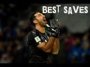 Gianluigi Buffon BEST SAVES goodbye sb italy