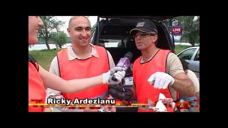 Pro-News 23 - Si Artistii fac Curat (ROM) (19.06.09)
