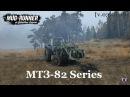 Spintires Mudrunner МТЗ-82 Series v.03.01.18