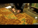 Как правильно клеить шпон How to glue the veneer correctly