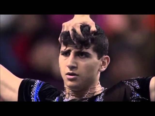 Israel mens group acrobatics silver medalists world championship 2016