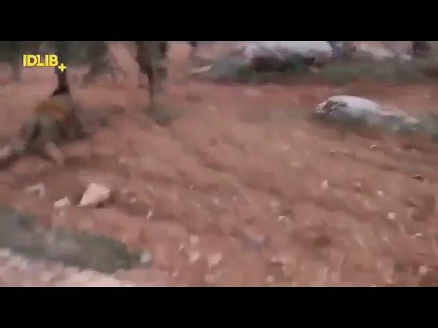 Последний бой Романа Филипова - летчика сбитого в Сирии Су-25