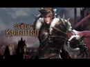 Seven Knights II KR Dellons introduction trailer