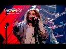 Yurcash – Stop killing Love – Национальный отбор на Евровидение-2018. Второй полуфинал