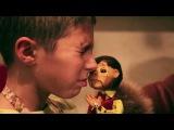 Кукла Мама.  Короткометражный фильм