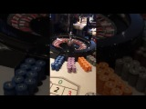 Jake Cody Gambles £42K on Roulette SPin [NR]
