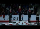 CTNSC18 Senior Men Victory Ceremony