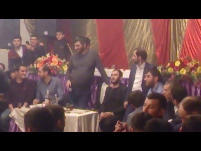 Dayaaan (Muzikalni Meyxana) Perviz,Resad,Vuqar,Orxan,Rufet ve basqalari (2016)