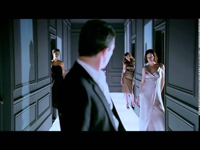 Perfume Antonio Banderas - The Secret, Her Secret | CHIQ