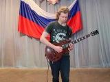 Петров Евгений Олегович - Жизненный путь