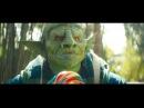 Nekrogoblikon Dressed as Goblins OFFICIAL VIDEO