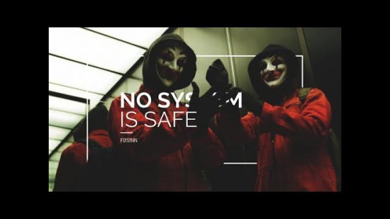 Taegi | au | no system is safe