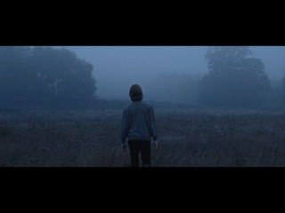 Tomasz Mreńca - Man in the fog