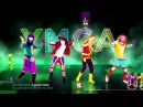Just Dance 2014 Y M C A by The Village People Music Lyrics Video YMCA