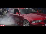 Sarah Blasko - All I Want (BENY Remix) BMW M3 E36 Performance