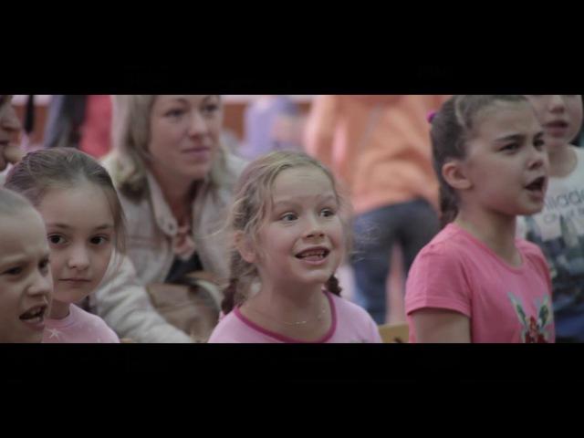 01 06 2017 Дарим Добро Вместе День защиты детей