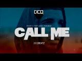 C A L L  M E - Drake x Tory Lanez Type Beat  Dancehall Pop Instrumental 2017  By DCQ BEATZ