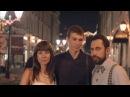 Москва. Столешников переулок из сериала Богач-бедняк смотреть бесплатно видео о...