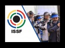 10m Air Rifle Women Final - 2018 ISSF World Cup in Guadalajara (MEX)