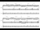 Brad Mehldau - Solar - Transcription