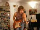 Easy Listening Soft Rock Music (Fender Stratocaster)