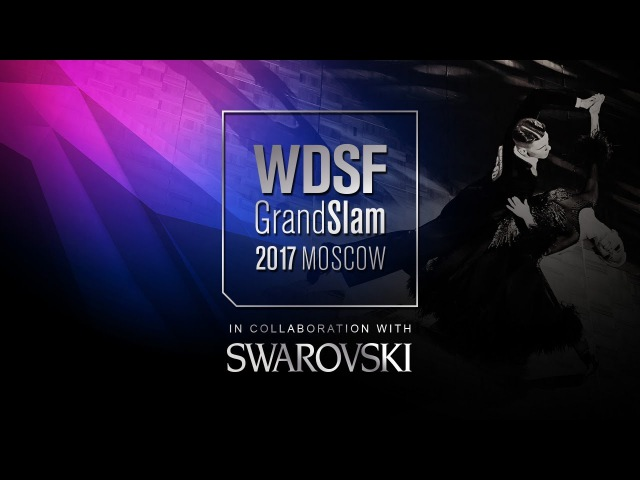 Francesco Galuppo Debora Pacini ITA Vienesse Waltz 2017 GS STD Moscow