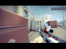 Guardian vs Flipsid3   4K AWP
