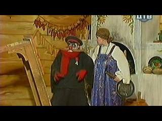 Каламбур. Деревня дураков - 5 серия, 2 сезон