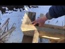 Пол и перекрытие - как построит каркасный дом 7 из ...