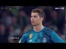 Real Betis vs Real Madrid 4-2 ---- LA LIGA 18/02/2018 [720 HD]