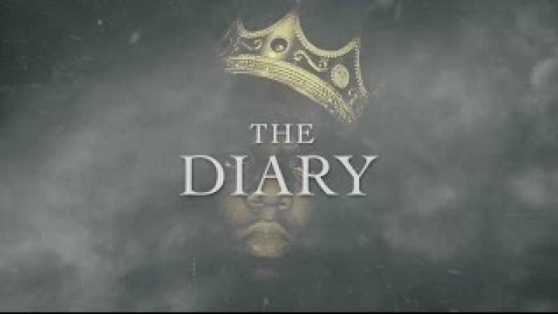 FORGOTTEN - The Diary ft. Nas, The Notorious B.I.G.