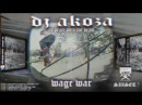 DJ Akoza No Peace With The Beast EP cop full tape in description