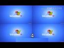 WINDOWS XP START UP SOUND 1,000,000,000 TIMES EAR RAPE ((WARNING))