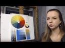 Три столпа мировой живописи или как достичь музейного уровня в своих картинах. Надежда Ильина