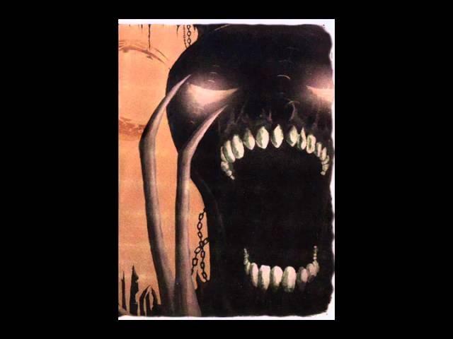 Velvet Acid Christ Hypoxia