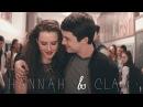 Clay Hannah — I will return Я вернусь
