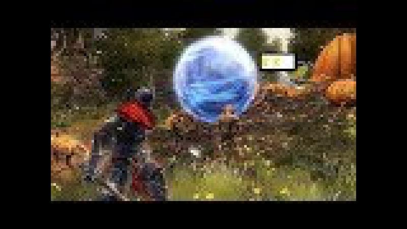 Прохождение Overlord DLC Raising Hell 3 *Бездна Небесной обители* (16).
