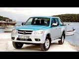 Mazda BT 50 Double Cab J97M