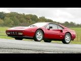 Ferrari 328 GTB US spec
