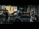 Mortal Kombat Legacy Cyrax and Sektor Skrillex Reptile Theme · coub, коуб