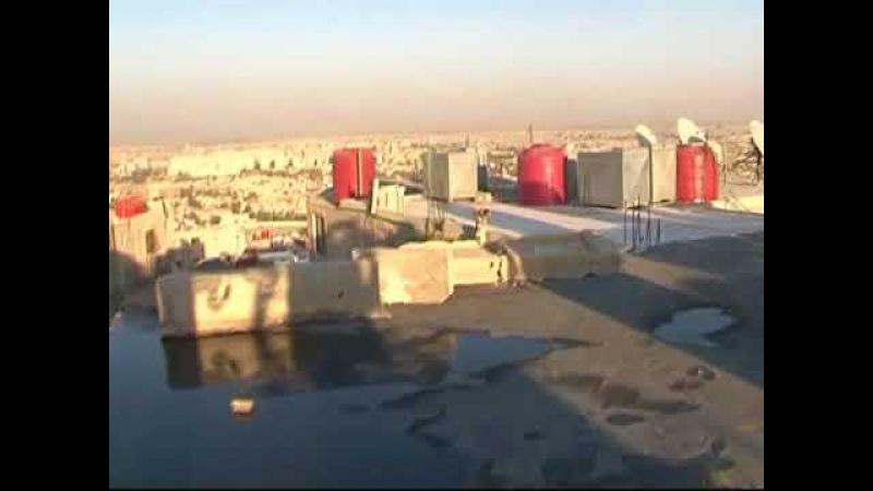 Обстановка в Дамаске накаляется: банды создают общий штаб и атакуют город