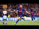 Barcelona vs Juventus (3-0) All Goals & Extended Highlights -champions league